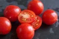 Riesentraube Grape Tomato