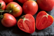 Bulgarian Heart Tomatoes