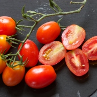 Lucia Grape Tomatoes