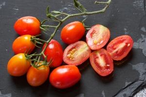 Lucia Grape Tomatoes