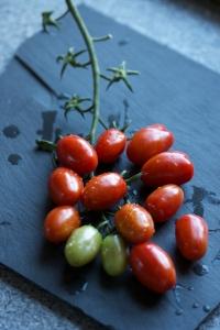 Honey Bunch Red Grape Tomatoes