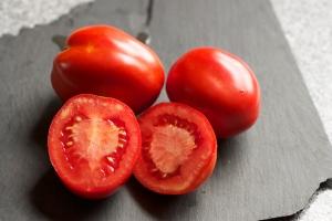 San Diego Paste Tomatoes