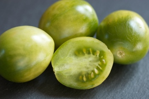 Green Doctors Grape Tomatoes