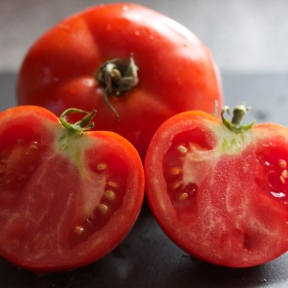 Bobcat Tomatoes