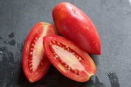 Pink Icicle Paste Tomatoes