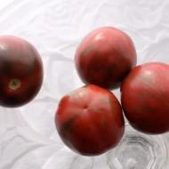 Violet Jasper Cherry Tomato