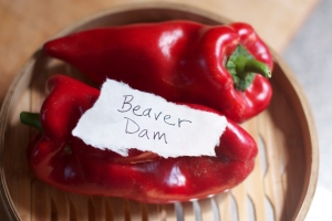 Beaver Dam Hot Peppers